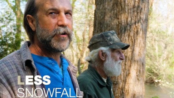 Wild and Scenic Film Festival – Chattahoochee Riverkeeper