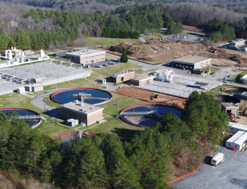 North Fulton County Launches Major Sewage Projects